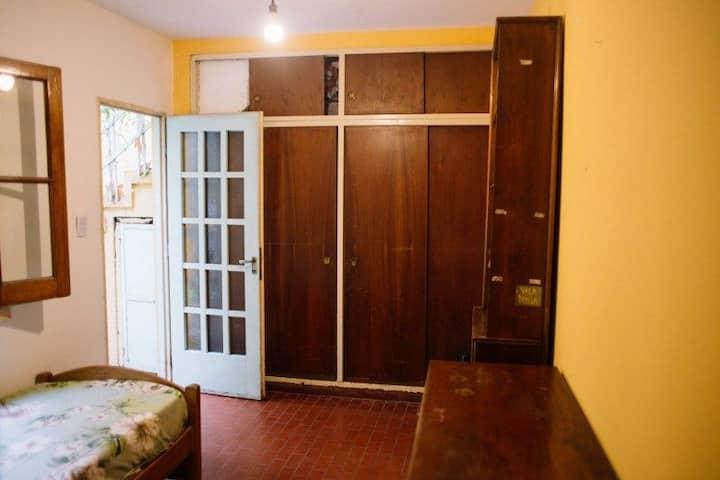 Apartamento Semi Luxo