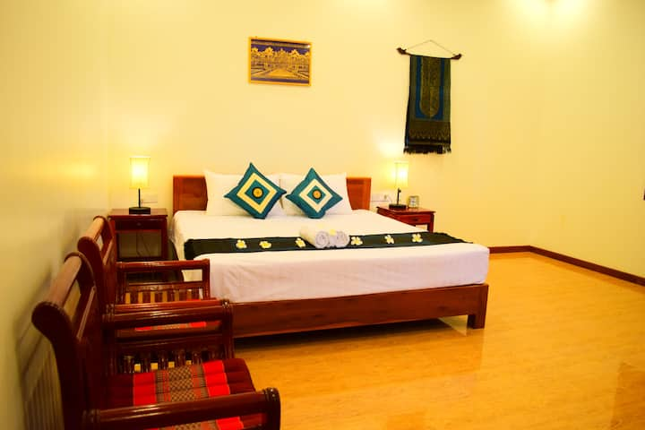 Angkor Countryside Boutique Resort