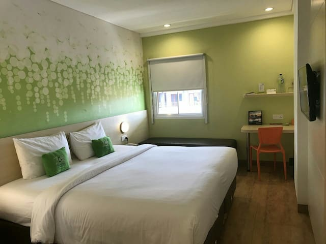 Clean Budget Room in Legian, Kuta