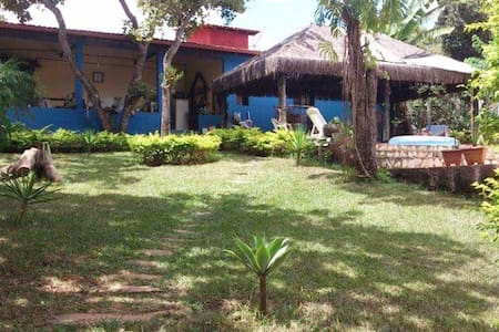 Sitio Aconchego no coracao da serra do cipo - Santana do Riacho - Guesthouse