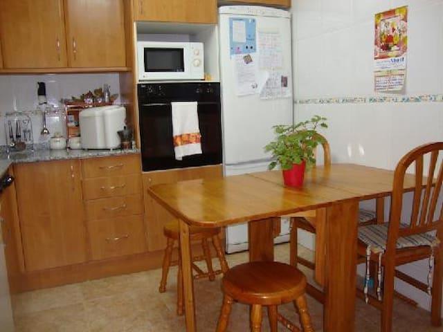 Apartamento en Ainsa (Huesca) - Aínsa - Lejlighed