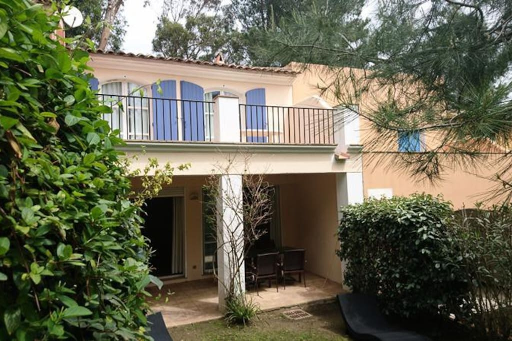 Villa 3 Pièces 6 Personnes Confort