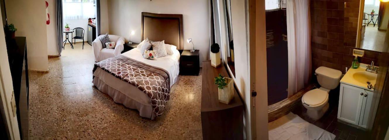 Loft Plaza Grant 2, private loft, fte gran plaza