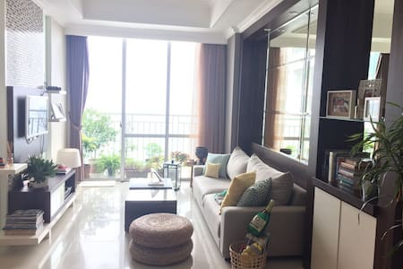 Cozy & Spacious One Bed Apartment in Kuningan Area - 南雅加达(South Jakarta) - 公寓