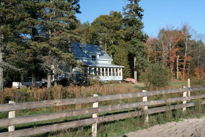 Dandelion Farms - Rosseau - House