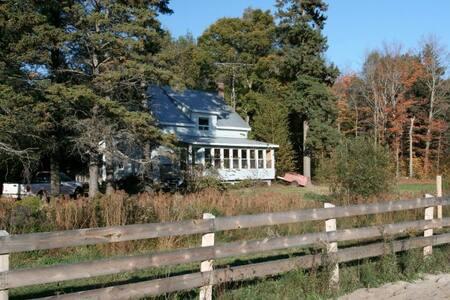 Dandelion Farms - Rosseau - Ház