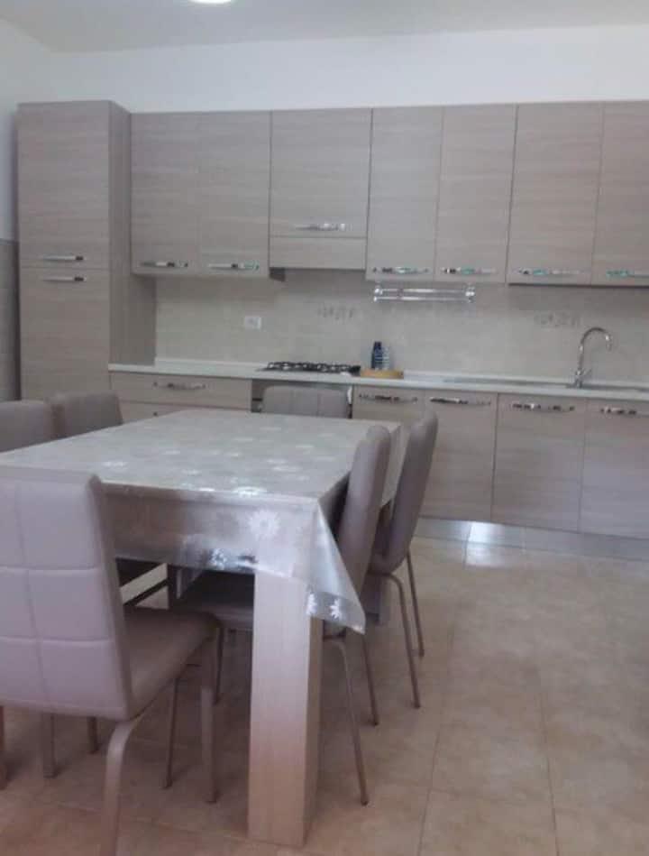 Condominio a Campobasso