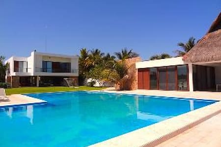 Casa en la playa - beach house Bern
