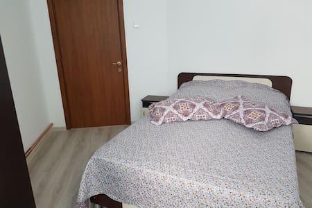 Apartament Horezu Mioritza 2 Uniqa