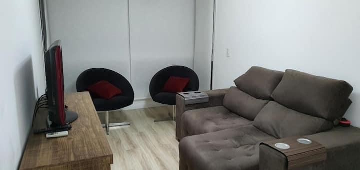 Apartamento inteiro - impecável - Porto Alegre