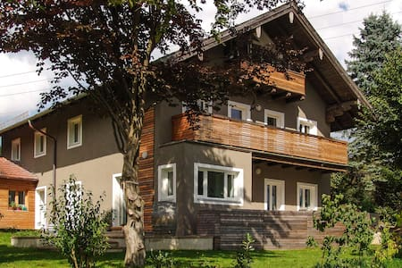 Urlaub im Draussen - Riegsee - Huis
