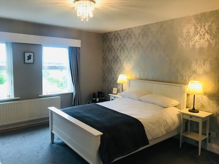 Ballyhome Country House, Portrush (King Ensuite 2)
