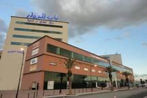 Centre commerciale Bab ezzouar