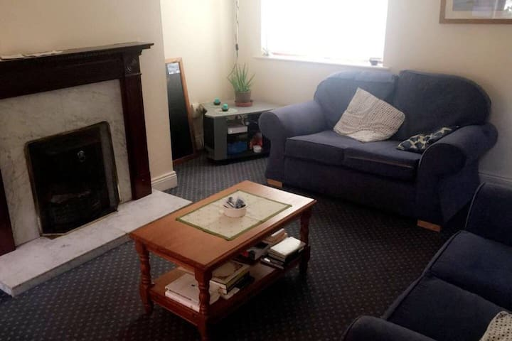 Large Double bedroom in Ranelagh
