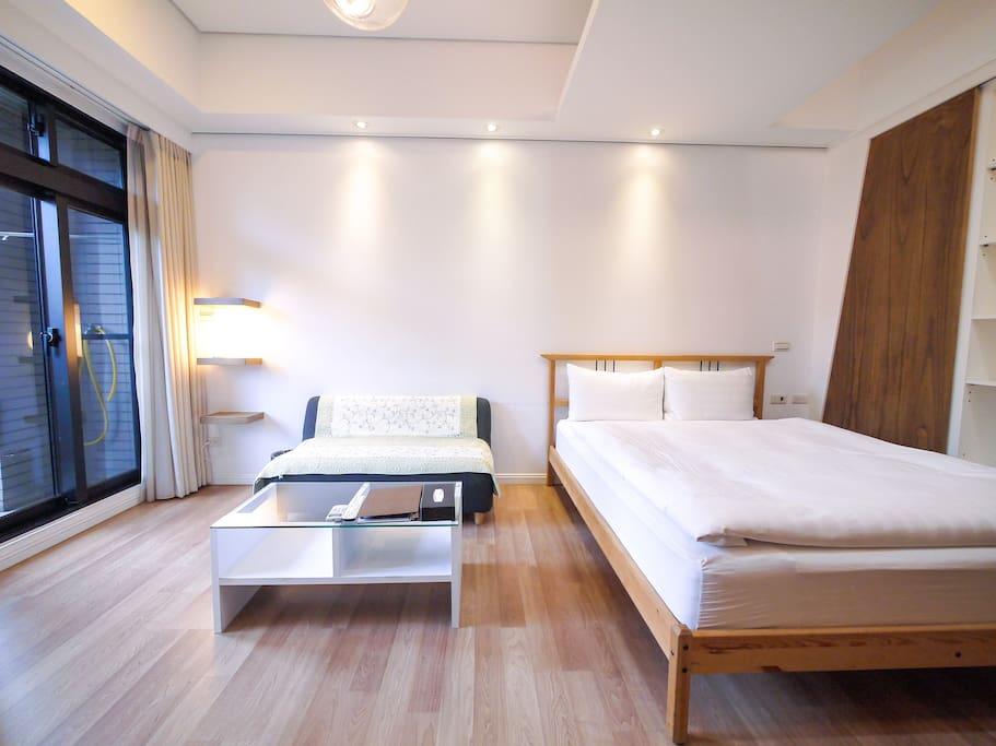 Bed Room -2