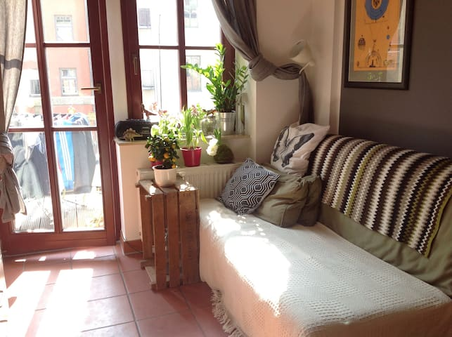 RETRO!big private room @urban pub quarter NEUSTADT