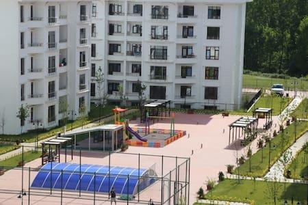 Beylikrealestate Apartments C6 No.21 (3+1) Duplex - Kartepe