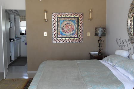 Zabdiel Self-catering Oceanfront Guesthouse Units - Yzerfontein - Talo