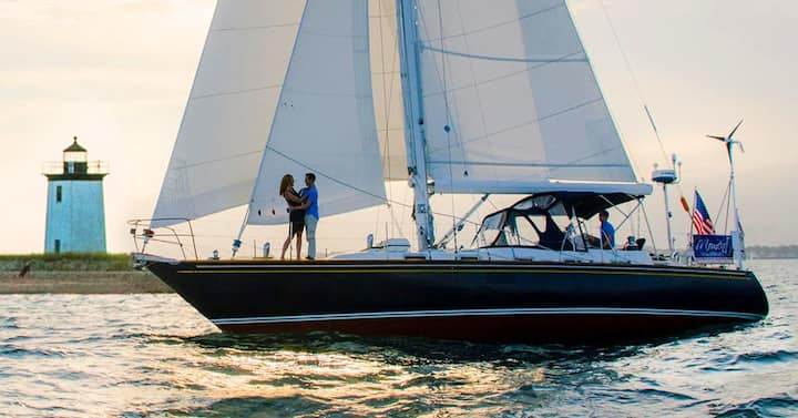 Multi-Day Sailing Charter Ptown