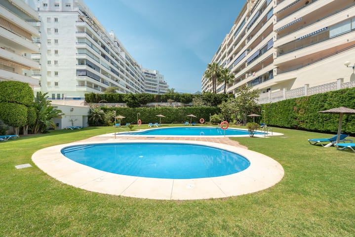 Apartment Marbella Azul