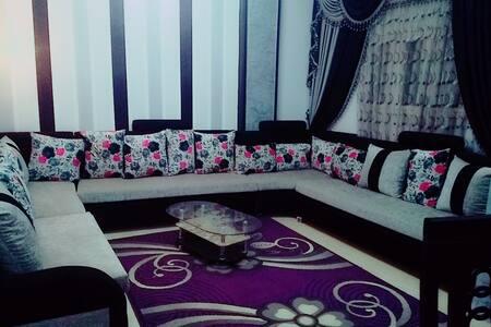 Alaa House