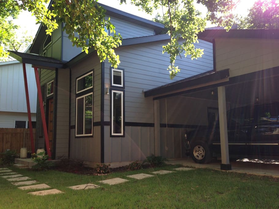 East Side Private Bedroom Houses For Rent In Austin Texas United States