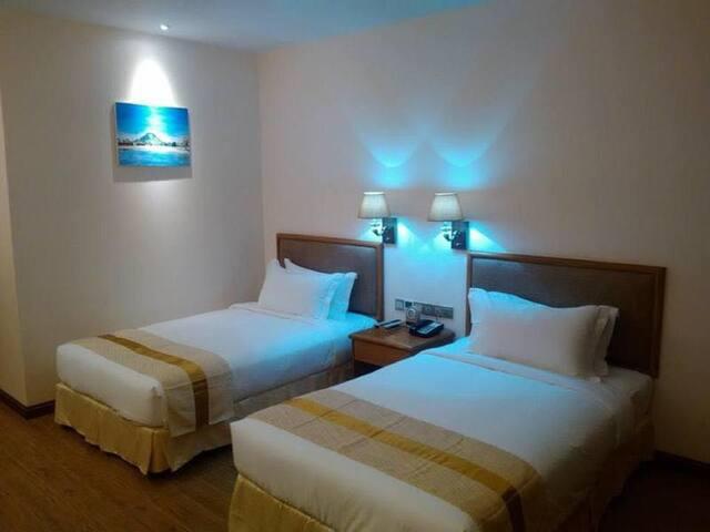Superior room - Mandalay - Boutique-hotel
