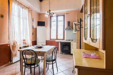 MODENA CENTRALE CON PARCHEGGIO - Modena - 아파트