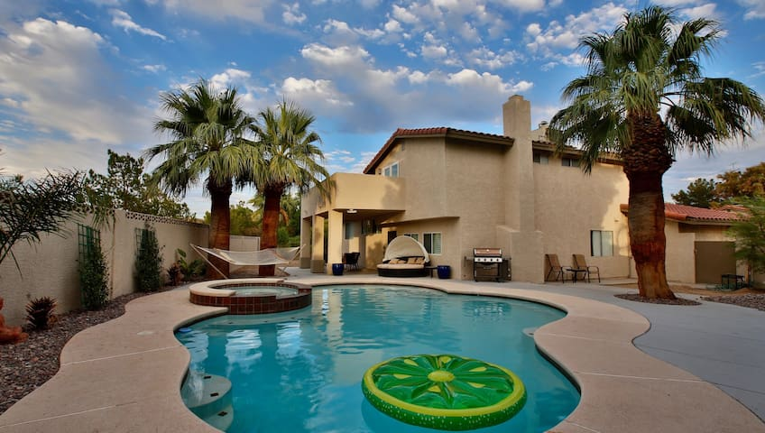 Summerlin Paradise