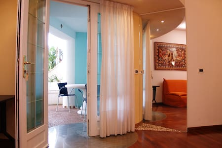 Apartment MAXI - 1 bedroom with 3rd bed - lobby/garden - Lignano Sabbiadoro