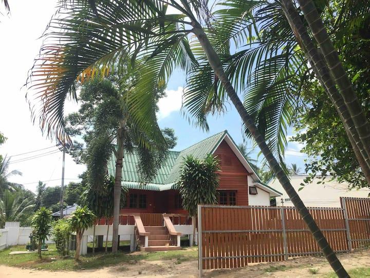V Garden Home - Bophut Koh Samui (V1)