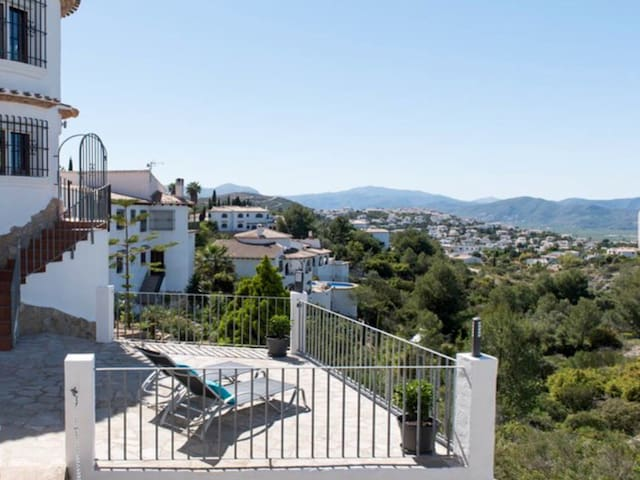 Alta Vista Apartment, Monte Pego - Denia