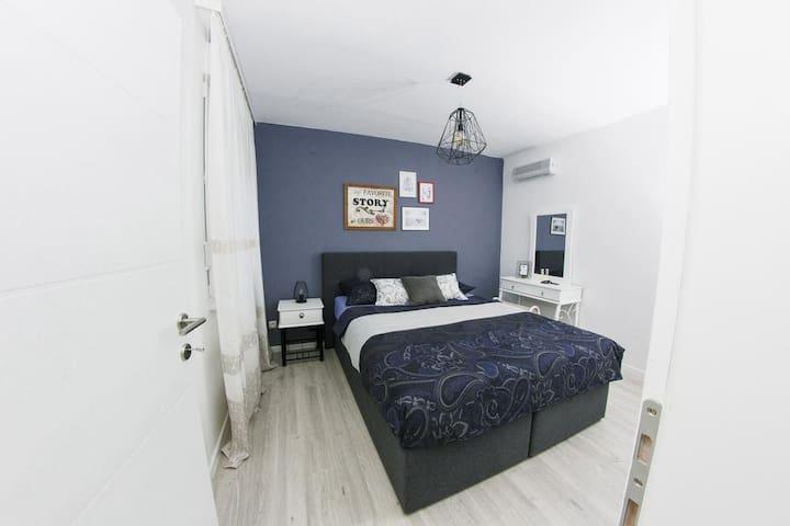 Apartment Ella - Bedroom 1