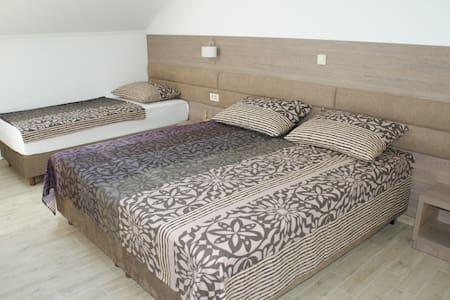 Villa Martini modern rooms - Vukovar - Villa