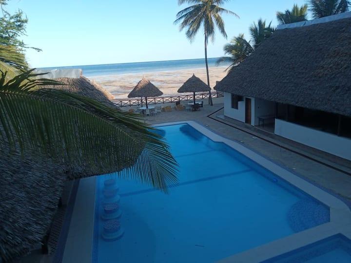 Sheratton Beach Villagio Hotel-Home away from home