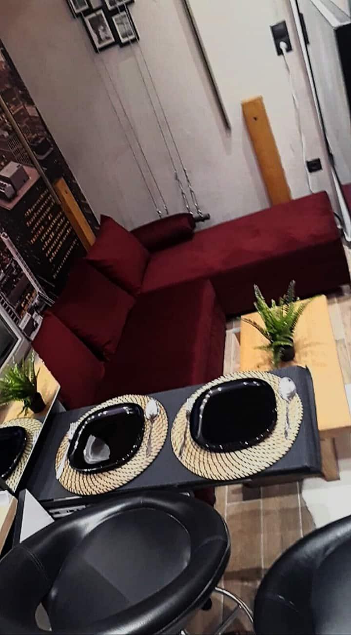 Μagic suite loft new york