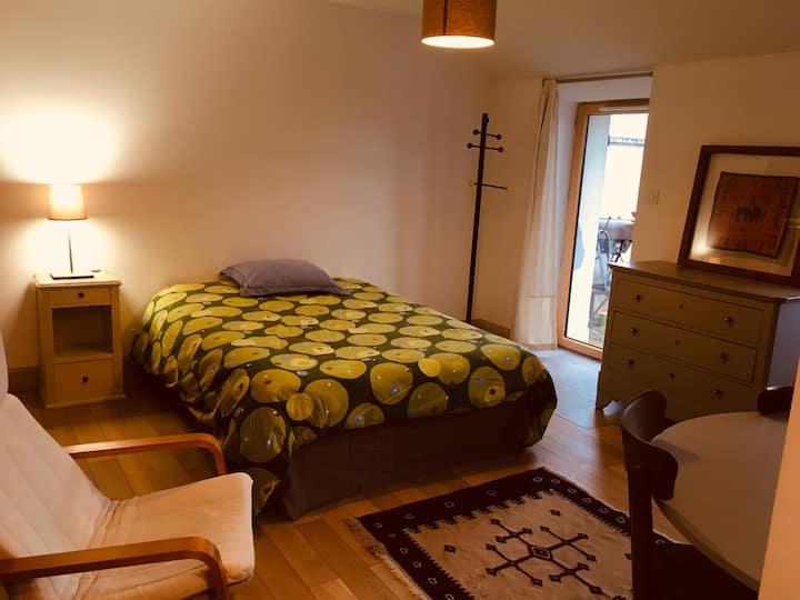 Appartement Belle de Maine