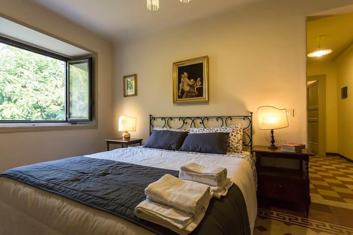 Tenuta del Gelso - Letizia's room - Catània - Bed & Breakfast