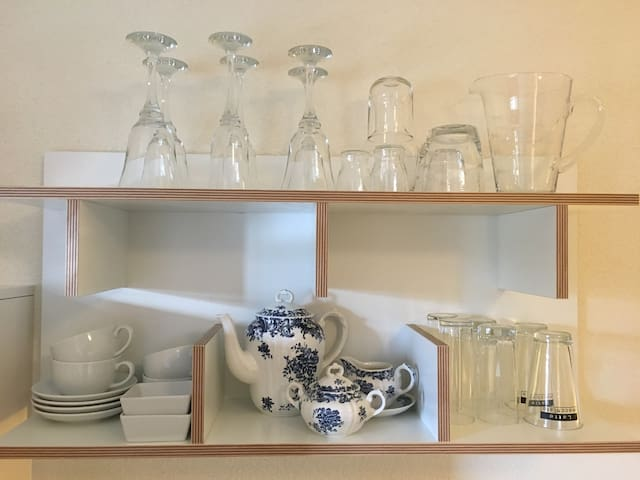 Mini Suite - Höchenschwand - Apartamento