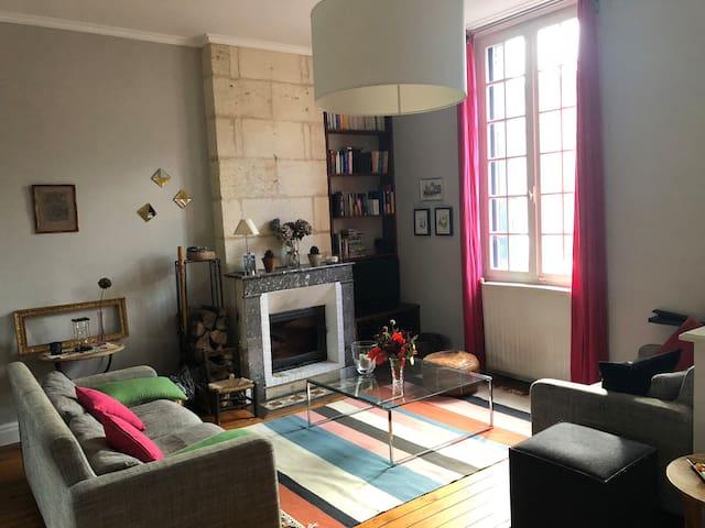 Chambre dans jolie maison près Darwin