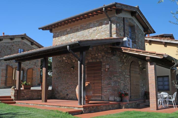 Appartamento Poggiarina Ginestra - Cavriglia - Apartamento
