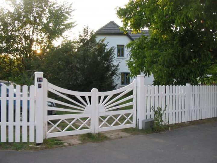 Spacious country house near Berlin
