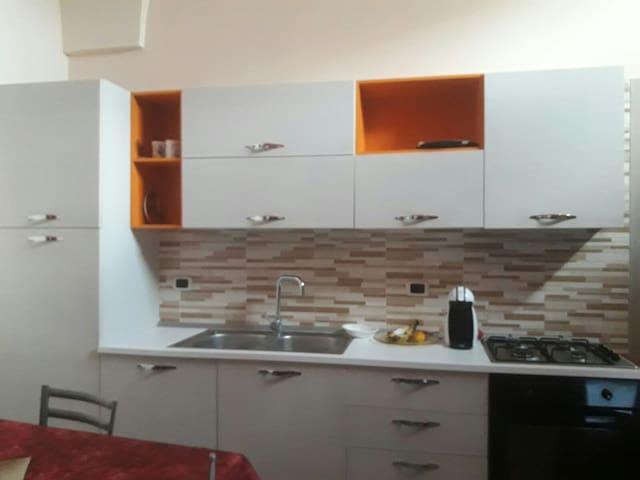 Casa Nina comfort - Cavallino