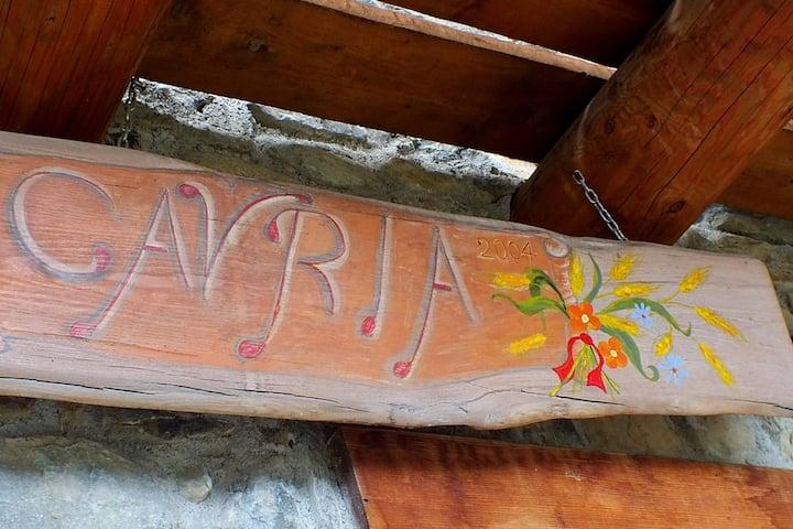 Agriturismo Cavria