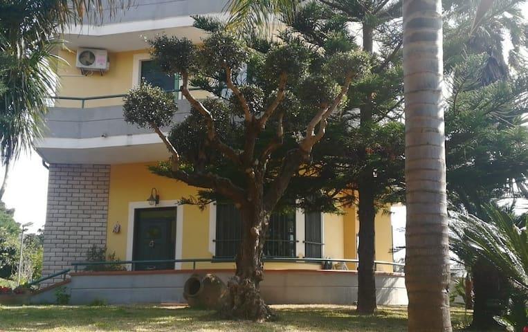 Callimaco's Home - DE LUXE