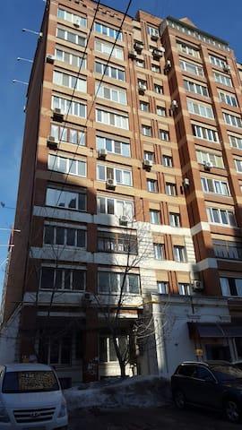 Комфортная квартира в центре города - Samara