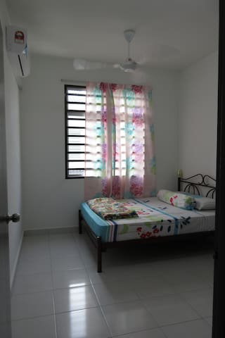 1 Bedroom @ Simple Life