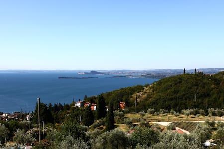 Tenuta La Preferita - Toscolano Maderno - Villa