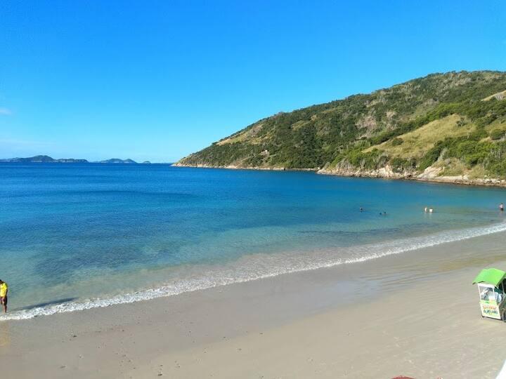 """SUITE'S REGINA (1) FRENTE AO MAR """"Arraial do Cabo"""""""