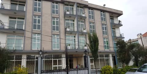 Welcoming Modern Apartment Homes In Addis